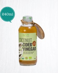 Agrilife Coconut Cider Vinegar
