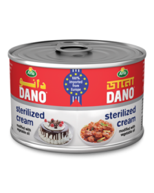 Dano Sterilized cream